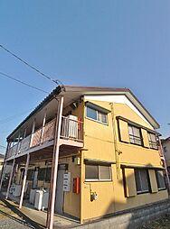 きばめ荘[102号室]の外観