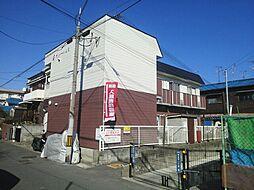 プリメール山田[202号室号室]の外観