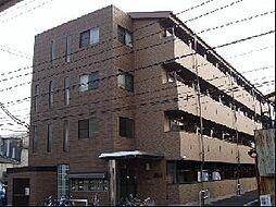 東京都江戸川区東葛西5の賃貸マンションの外観