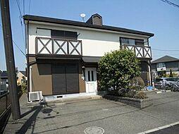 [テラスハウス] 神奈川県茅ヶ崎市香川4丁目 の賃貸【/】の外観