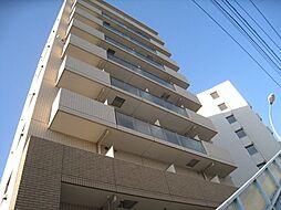 タマリンドハウス[4階]の外観