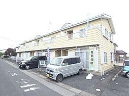 [テラスハウス] 埼玉県久喜市栄1丁目 の賃貸【/】の外観