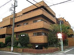 愛知県名古屋市千種区山添町2丁目の賃貸マンションの外観
