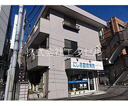 多摩都市モノレール 大塚・帝京大学駅 徒歩4分