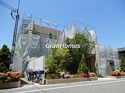 兵庫県神戸市西区水谷の賃貸マンションの外観