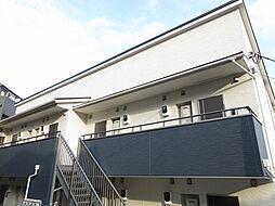 アンベリール戸塚[101号室]の外観