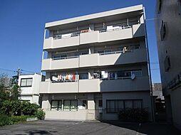 ライフオン生駒 西棟[4階]の外観