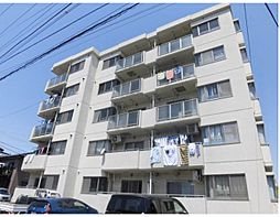 サンモール湘南[3階]の外観