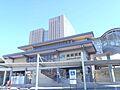 JR長岡京駅ま...