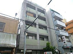 ディアコートニシタナベ[2階]の外観