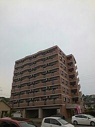 エアリーストリート[801号室]の外観