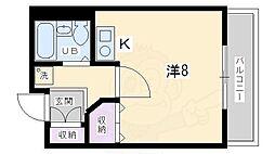 鳥羽街道駅 3.6万円