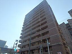 エクシード田町[907号室]の外観