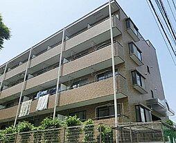 埼玉県さいたま市大宮区寿能町1丁目の賃貸マンションの外観