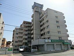 アビタコア1[2階]の外観