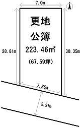 叡山電鉄叡山本線 修学院駅 徒歩8分