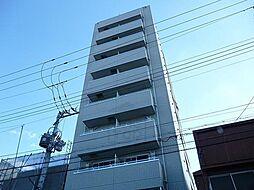 サンパレス都島[10階]の外観