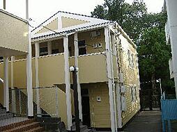 イーグルハイツ小松島I[1階]の外観
