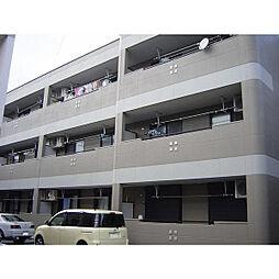 クールメゾン佐藤[3階]の外観