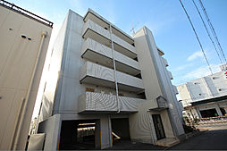 愛知県名古屋市中川区好本町3丁目の賃貸マンションの外観
