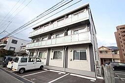 JR呉線 天神川駅 徒歩6分の賃貸アパート