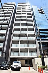 アーバネックス心斎橋II[6階]の外観