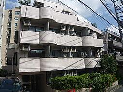 ドース北新宿[205号室]の外観