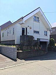 札幌市厚別区上野幌三条4丁目