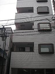 ムービル[4階]の外観