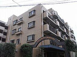 ライオンズガーデン鹿島田[103号室]の外観
