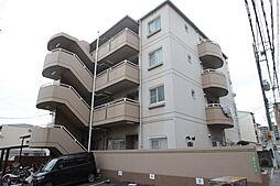 ファーレ高須[2階]の外観