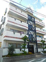 大阪府守口市下島町の賃貸マンションの外観