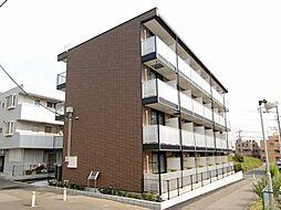 ゴールデン ゴンタ[1階]の外観