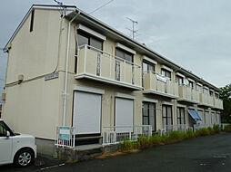 [タウンハウス] 静岡県袋井市山名町 の賃貸【/】の外観