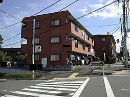 マンションワイズII[2階]の外観