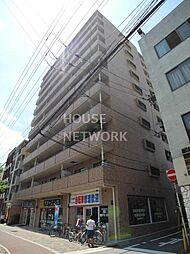 京都府京都市上京区奈良物町の賃貸マンションの外観