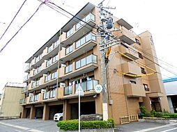 パークタウン三翠[4階]の外観