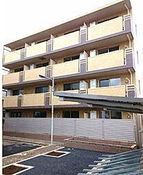 ブロッサムコート[3階]の外観
