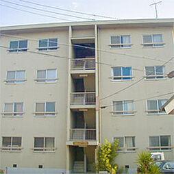 浅田マンション[3階]の外観