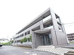 千葉県松戸市栄町西2丁目の賃貸マンションの外観