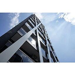 北海道札幌市中央区南一条西10丁目の賃貸マンションの外観