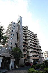 福岡県北九州市戸畑区沢見2丁目の賃貸マンションの外観