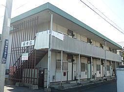 兵庫県姫路市西今宿5丁目の賃貸アパートの外観