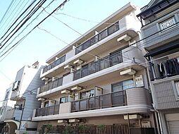 京和マンション[2階]の外観