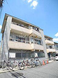 りぶ京都北山[302号室号室]の外観