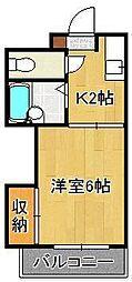 【敷金礼金0円!】シャトレ三ヶ森