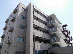 大阪府守口市佐太東町1丁目の賃貸マンションの外観