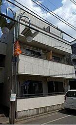 コーポタマ[2階]の外観