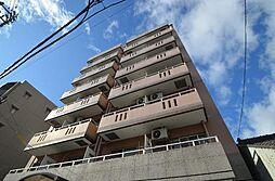 グレイス日比野[3階]の外観