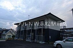 高田駅 1.9万円